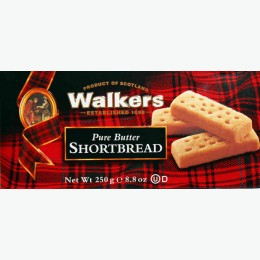 Walkers Thick Shortbread Fingers