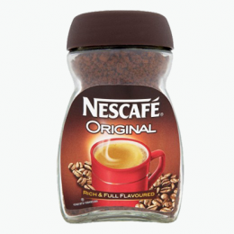 Nescafe Original 50g