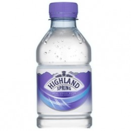 Highland Spring Still 24 x 500ml Pet
