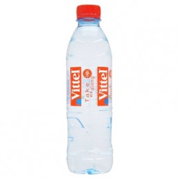 Evian 30 x 50cl (5x6 pack) Pet