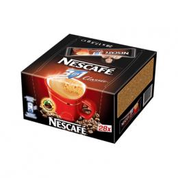 Nescafe Classic 3 in 1 Bag