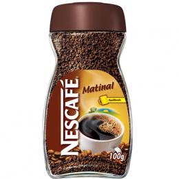 Nescafe Matinal