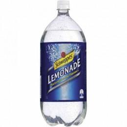 Schweppes Lemonade 6 x 2lt