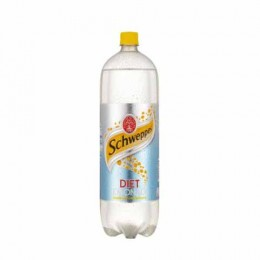 Schweppes Diet Lemonade 6 x 2lt