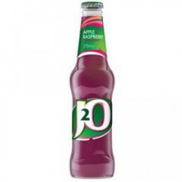 J2Os Apple & Raspberry nrb 24 x 275ml