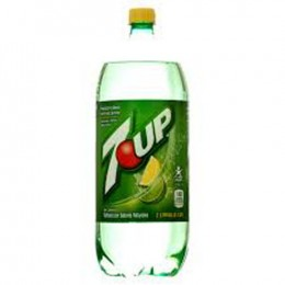 7up GB pet 8 x 2lt