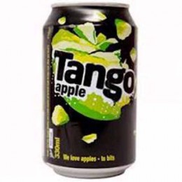 Tango Apple cans GB 24 x 330ml