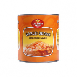 Caterers Pride Chick Peas  800g
