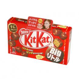 Kit Kat Balls