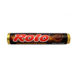 Rolo Tube