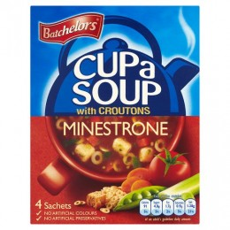Batchelor's Cup a Soup Minestrone