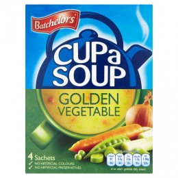 Batchelor's Cup a Soup Golden Vegetable