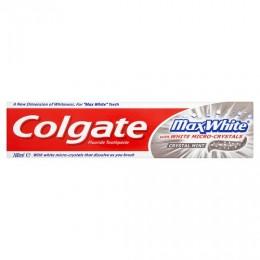 Colgate Max White Toothpaste