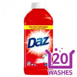 Daz Compact Liquid Regular