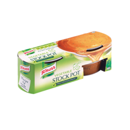 Knorr Stock Gel Packs - Vegetable 4 Pack