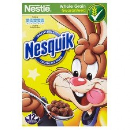 Nestle Cereal - Nesquik