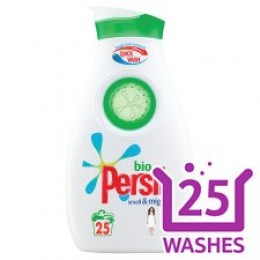 Persil - Small & Mighty - Bio 25w