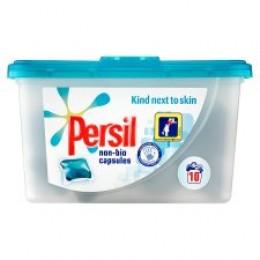 Persil Capsules - Non Bio