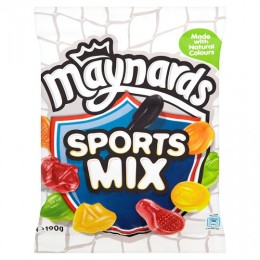 Maynards Sports Mix