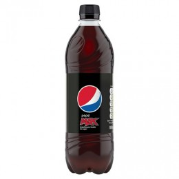 Pepsi Max PET