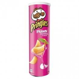 Pringles - Prawn Cocktail