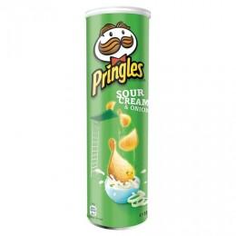 Pringles - Sour Cream & Onion