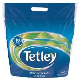 Tetley Tea Bags 1100's