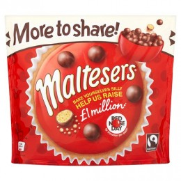 Mars Maltesers Pouch