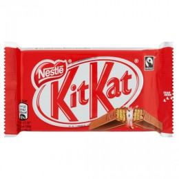 Nestle Kit Kat 4 Finger