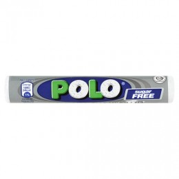 Nestle Polo Sugar Free