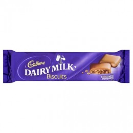 Cadbury Dairy Milk Biscuits