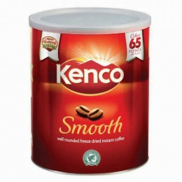 Kenco 750g Really Smth Coffee