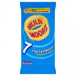 Hula Hoops Salt n Vinegar